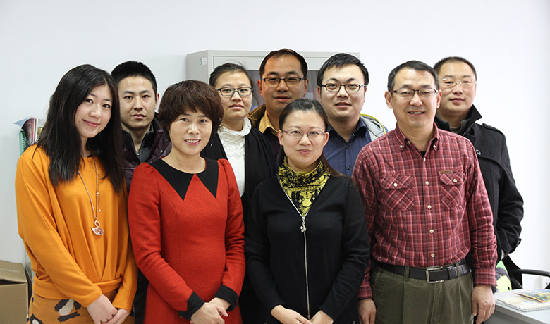 Pula Valley Yuangezhuang Project Team